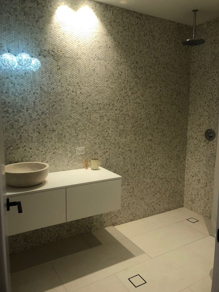 Bathroom Renovation – North Sydney
